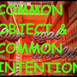 Difference between Common object and Common intention under ipc