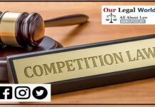Growth of Digital Economy- A challenges to Competition law
