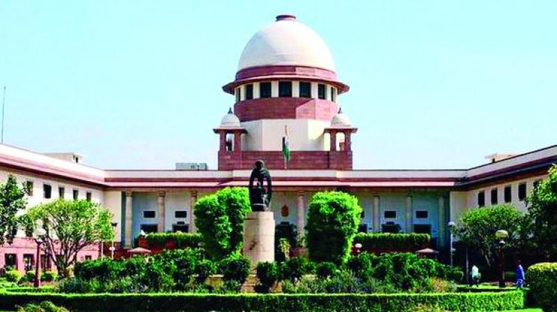 SC Agrees To Hear Plea Seeking Transfer Of 'TN MLAs Disqualification Case' To Supreme Court On June 27