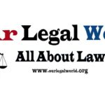 Landmark Case on Anticipatory Bail- Part-I Our Legal World