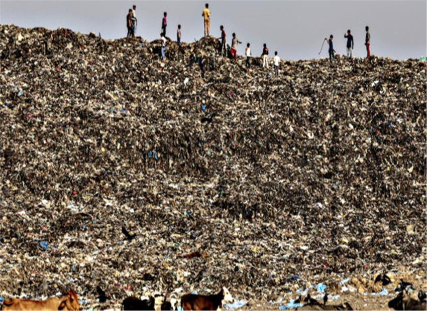 SC slams LG Anil Baijal for inaction, states that Delhi is under 'Mountains of Garbage'