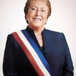 Former Chile president Michelle Bachelet appointed UN human rights chief