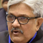Centre government notifies appointment of Justice KM Joseph as Supreme Court judge