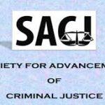 QRIOSITY 2018 | 3rd NUJS-SACJ National Criminal Law Quiz Competition