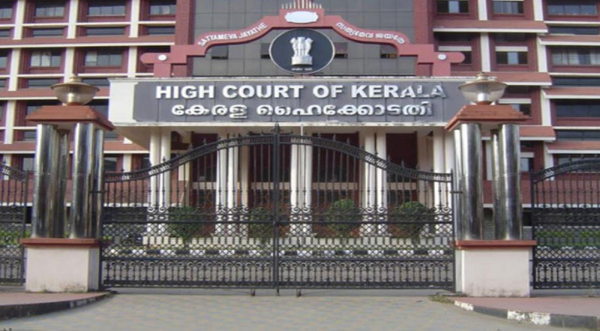 Pope has no authority over churches in India : Kerala HC