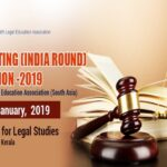 Registration Open For CLEA Moot Court Competition India Rounds [Deadline: Dec. 20].