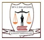 Smt. K.G Shah Law School's 4th Moot Court Competition 2019 [March 2-3, Mumbai]: Register by Feb 10