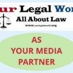 Media Partner & Publicity Partnership: Our Legal World