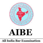All India Bar Exam : previous year question papers