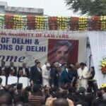Delhi Government Announces Rs. 50Cr For Welfare Of Lawyers