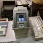 EVM Information is even Under Act: CIC [Read Order]