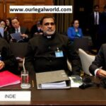 ICJ: Kulbhushan Jadhav case Harish Salve made submissions for India before President Abraham (Read India's arguments)