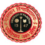 Conference: Criminal Justice Conference @ University of Rajasthan, Jaipur [April 20-21]: Apply by April 5