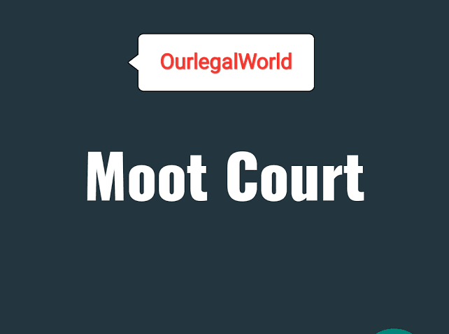 moot court law school