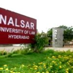Course: Post Graduate Diploma Courses @ NALSAR, Hyderabad [Distance]: Apply by July 1