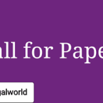 CfP: Trade, Law and Development Journal (Volume 11, No. 2) by NLU Jodhpur: Submit by Sep 30