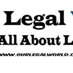 Internship experience at @OUR LEGAL WORLD