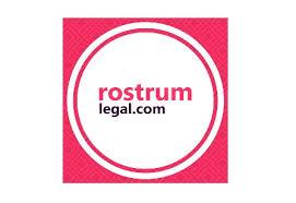 Internship experience@ Rostrumlegal