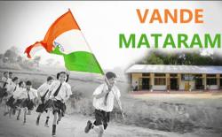 Vande Mataram and Jan Gan Man cannot be treated at par : Delhi HC