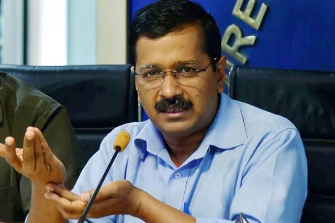 Bail granted to Delhi CM in defamation case