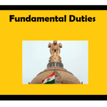 Critically Evaluate Fundamental Duties (Art. 51A) with case law