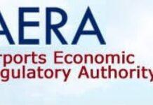 Bare Act: Airports Economic Regulatory Authority of India