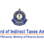 Due Date extends for filing GST Annual Return and Reconciliation Statement for FY- CBIC