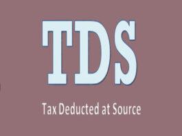 TDS U/s 192