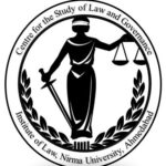 Journal of Center for the study of Law & Governance