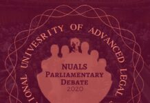 NUALS Debating Society
