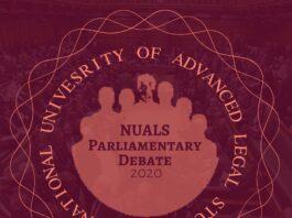 NUALS Debating Society