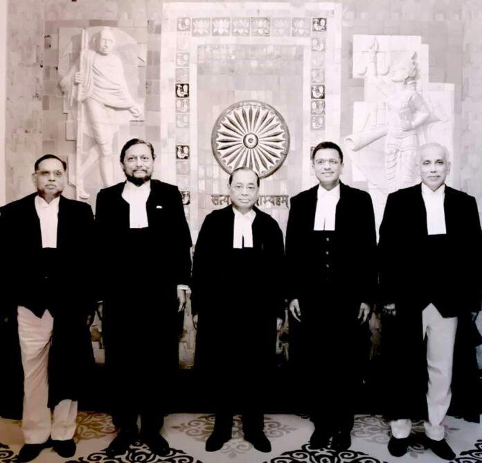 Disputed land for Ram Mandir