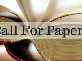 juscholars Call for paper