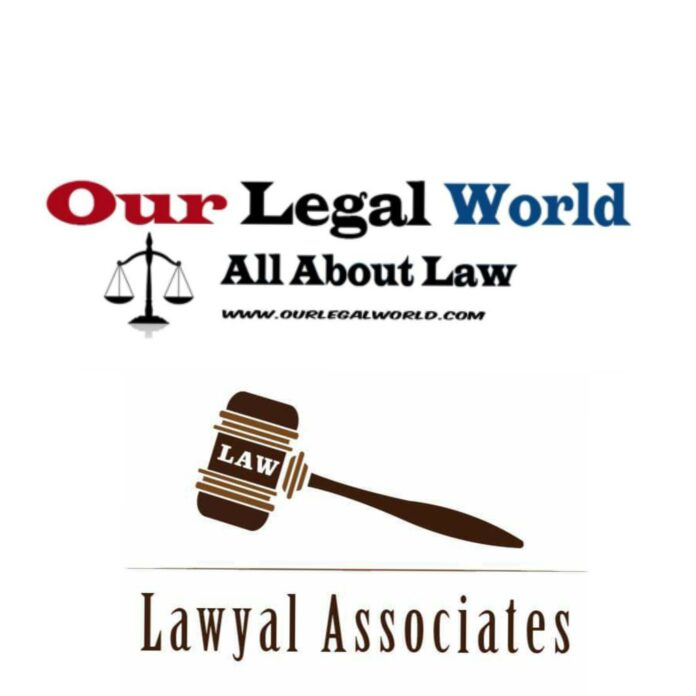 Online Legal Service and Advice Our Legal World & Lawyal Associates
