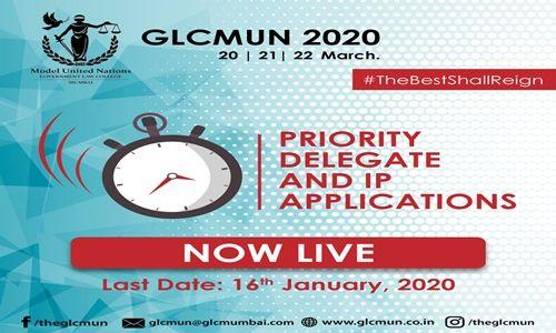 GLC Mumbai MUN 2020