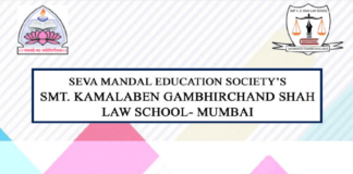 K. G. Shah Law School 5th National Moot Court Competition [7-8 March]: Register by Feb 23