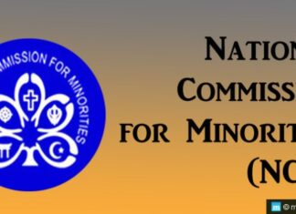 National Commission for Minorities Act 1972