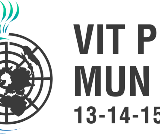 VIT Pune MUN 2020
