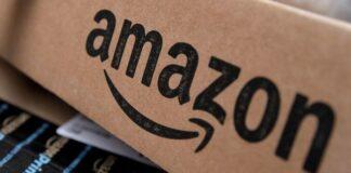 Amazon CCI order