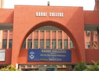 PIL filed in the sexual harassment incident in Gargi College