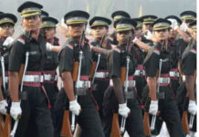 Gender Disparity in the Indian Army, clarification of SG: Women Army Officers Case