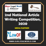 Date Extended: National Article Writing Competition on Abortion Law by Our Legal World & Lawyal Associates [Prize 8.5k]: Register & Submit by March 30