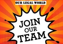 Call for Student Editors for Law Portal @ Our Legal World: Apply by April 25