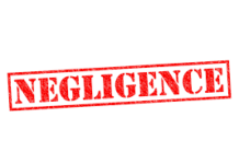NEGLIGENCE: LAW OF TORTS :- Our Legal World