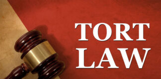 Law of Torts GENERAL DEFENCES OF TORTIOUS LIABILITY- Our Legal World