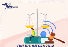 Online Internship opportunity at @ Law Panch: Application Open