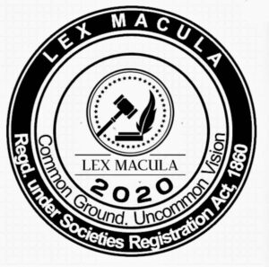 2nd Lex Macula Virtual Moot Court Competition[15-16th June]: Registration Open