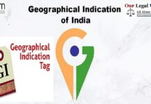 Geographical Indications in India IPR Blog, GI