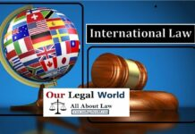 SOURCES OF INTERNATIONAL LAW icj article 38
