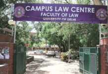 National Level Essay Competition by Faculty of Law, University of Delhi & CGR: Submit by July 31 du